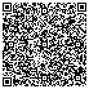 QR-код с контактной информацией организации ЧП Урывский