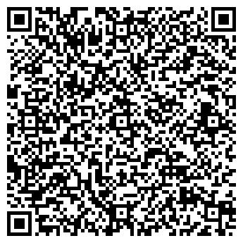 QR-код с контактной информацией организации ДонГруз