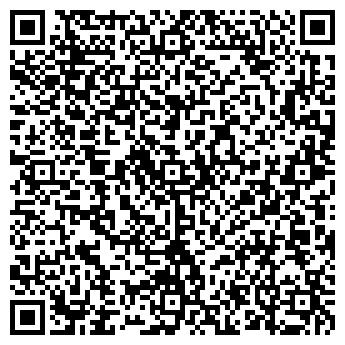 QR-код с контактной информацией организации Марвин, ООО