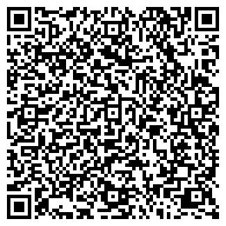 QR-код с контактной информацией организации TIHOVICH