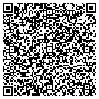 QR-код с контактной информацией организации ЧП Щербакова