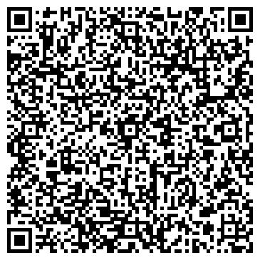 QR-код с контактной информацией организации ЧП Слюсаренко
