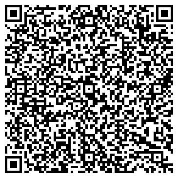 QR-код с контактной информацией организации ГЛАСС УПАК