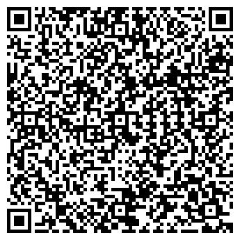 QR-код с контактной информацией организации Субъект предпринимательской деятельности СПД Коваленко