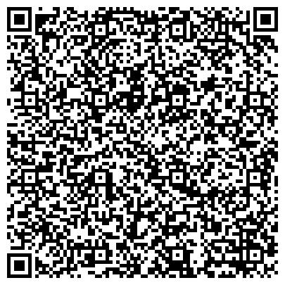 QR-код с контактной информацией организации Удобрения в Украине (Укрхимагро, ЧП)