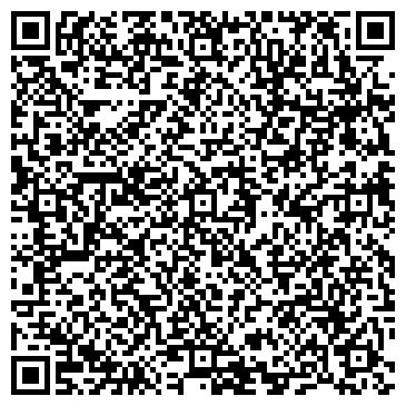 QR-код с контактной информацией организации АльянсАгроХим, ООО