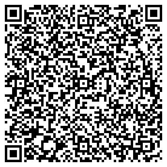 QR-код с контактной информацией организации Капитал Трейд, ООО
