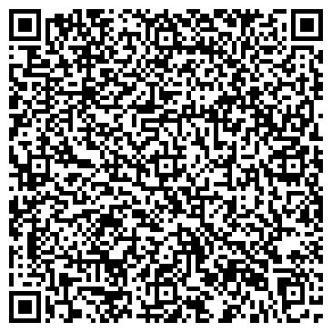 QR-код с контактной информацией организации Харвестер Украина, ООО