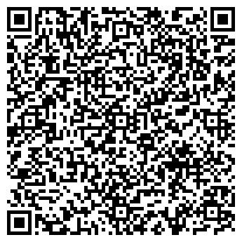 QR-код с контактной информацией организации Сычинский Р. А., ЧП