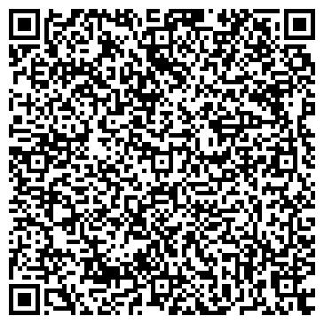 QR-код с контактной информацией организации Азот-транс ЛТД, ООО