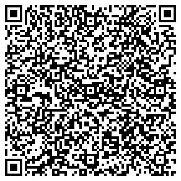 QR-код с контактной информацией организации Шамкир, ООО