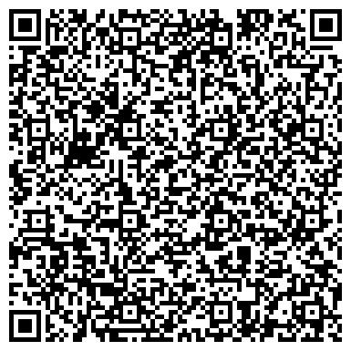 QR-код с контактной информацией организации Хамстер Клаб Интернейшнл, ООО