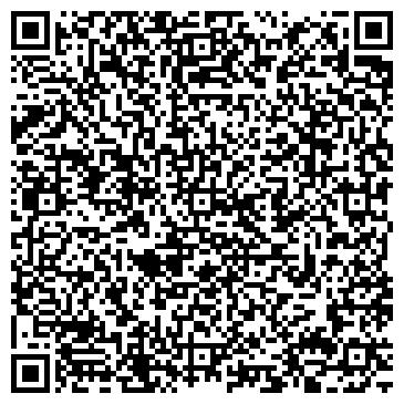 QR-код с контактной информацией организации Тиктоникаарт, ЧП (TikTonikaArt)