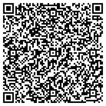 QR-код с контактной информацией организации ЭкоКомСервис, ООО