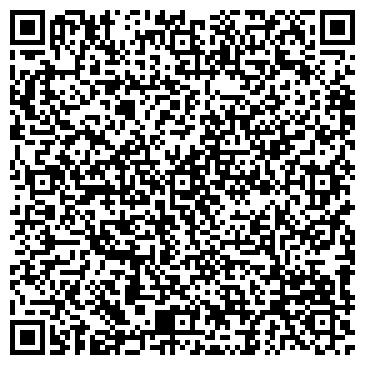 QR-код с контактной информацией организации Форворд, ТзОВ