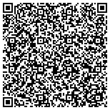 QR-код с контактной информацией организации Стрела, ПАО Краностроительная фирма