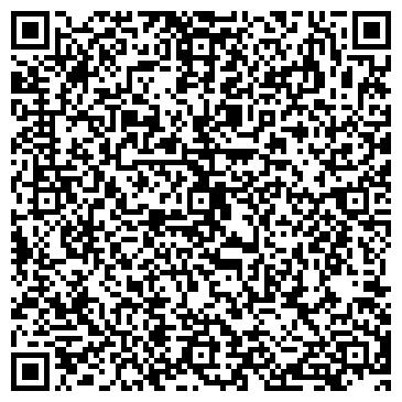 QR-код с контактной информацией организации Атлеон, ЧП (Atleon)