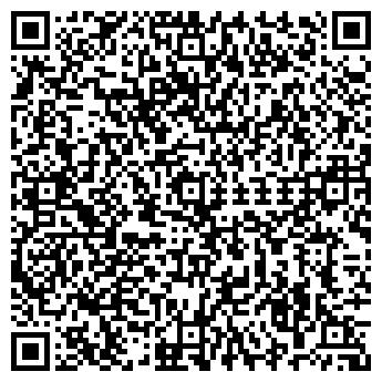 QR-код с контактной информацией организации ТД Контур, ООО