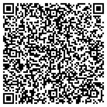QR-код с контактной информацией организации Транс турбо, ЧП