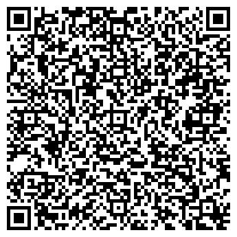 QR-код с контактной информацией организации БудАвтоАльянс, ООО