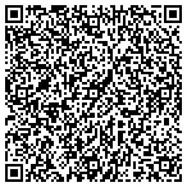 QR-код с контактной информацией организации Донбасс-Уголь, ЧП