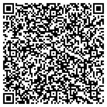 QR-код с контактной информацией организации Донбассуголь, ЧП