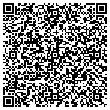 QR-код с контактной информацией организации Черное Золото (Black Gold), ЧП