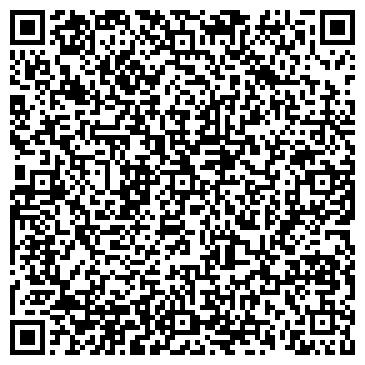 QR-код с контактной информацией организации Пегас Т-транс, ООО