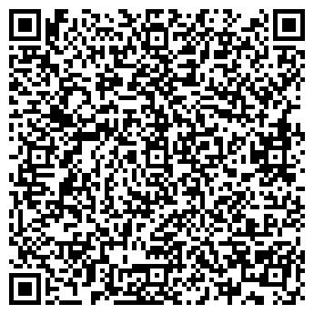 QR-код с контактной информацией организации Аско-Транс, ЗАО