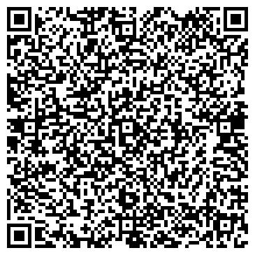 QR-код с контактной информацией организации Транс Нафта, ЧП