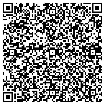QR-код с контактной информацией организации Манюк И.С., СПД