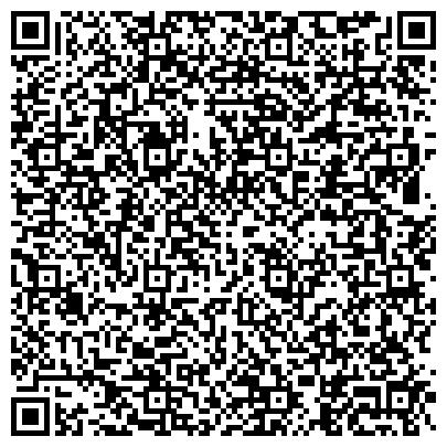 QR-код с контактной информацией организации ТМ ECO-GRUZUVOZ (ф-лп Воеводин А.С.), ЧП