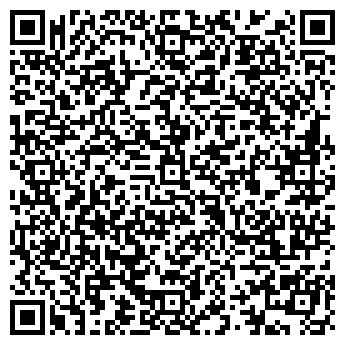 QR-код с контактной информацией организации Алюр Тренд, СПД