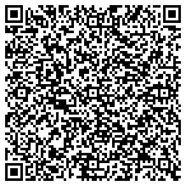 QR-код с контактной информацией организации Иваненко Р.В., ЧП