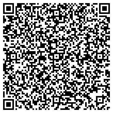 QR-код с контактной информацией организации Сервис-Автотранс, ЧП