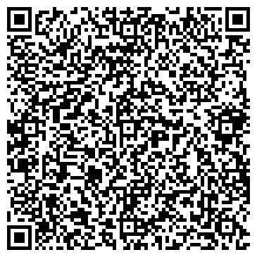 QR-код с контактной информацией организации ТД Атланта, ООО