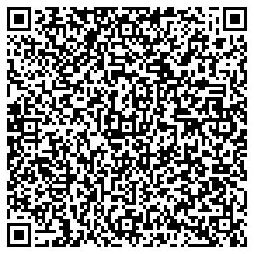 QR-код с контактной информацией организации Пантера экспресс, ООО