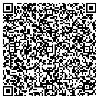 QR-код с контактной информацией организации Петров, ЧП