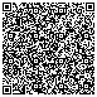 QR-код с контактной информацией организации Меркурий Пассажирские перевозки , ЧП
