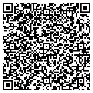 QR-код с контактной информацией организации K2trans, ЧП