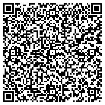 QR-код с контактной информацией организации LineBus, ООО