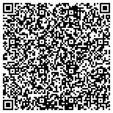 QR-код с контактной информацией организации Авиационно-транспортное предприятие Артем-Авиа, ОАО