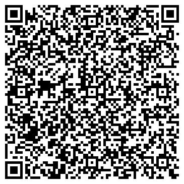 QR-код с контактной информацией организации Голубев В. А., ЧП