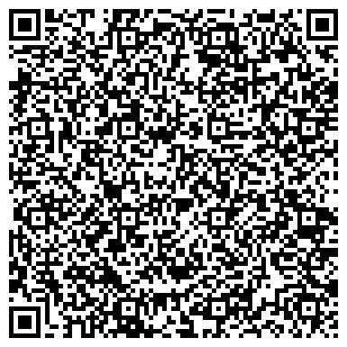 QR-код с контактной информацией организации Черноморэнергоспецмонтаж, ООО