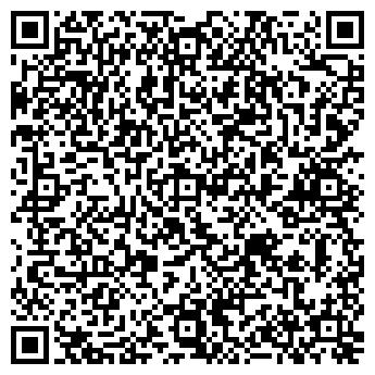 QR-код с контактной информацией организации МЕБЕЛЬ ЗВЕЗДЫ