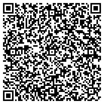 QR-код с контактной информацией организации Интекс КОМ, ЧП