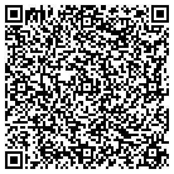 QR-код с контактной информацией организации Автотранс, ООО