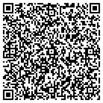 QR-код с контактной информацией организации Виктория-транс, ЧП