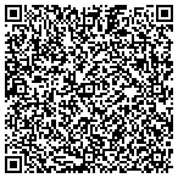 QR-код с контактной информацией организации Вип авто транс, ООО