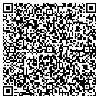 QR-код с контактной информацией организации Авдеенко, ЧП